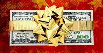 Why the Holiday Bonus Is Making a Comeback