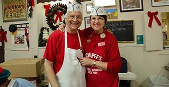 Hometown Favorites: Local Businesses That Bring Generations Together