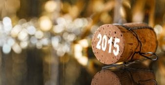 Make New Year's Resolutions for Your Business