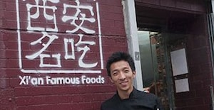 Xi'an Famous Foods: What Makes a Good Business Great