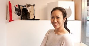 Meow Parlour: Where Cat Lovers Get Their Cookie Fix