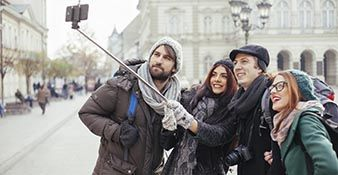 Selfie Stick and the Copycats: The Inside Scoop on Patent Protection