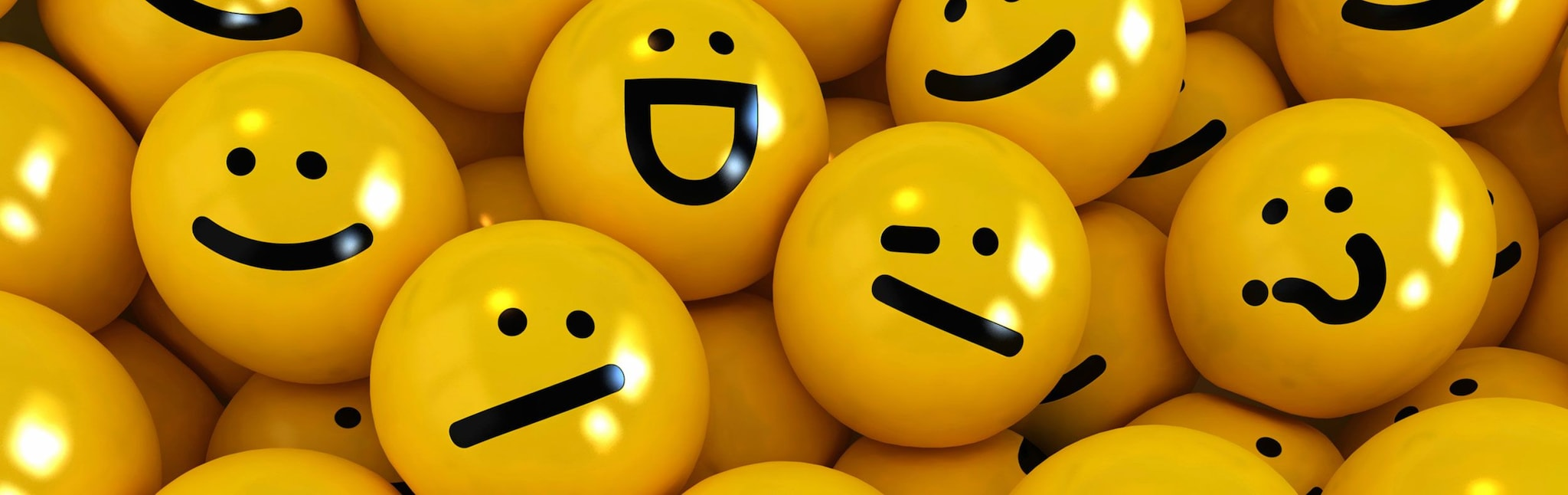Business Emojis: The Online Shorthand More Marketers Are Embracing
