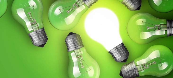 NuCurrent: Innovation Leader Reveals How to Turn Ideas Into Patents