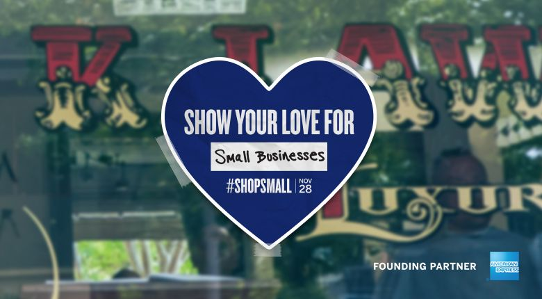 Everybody Loves a Little Something Extra on Small Business Saturday
