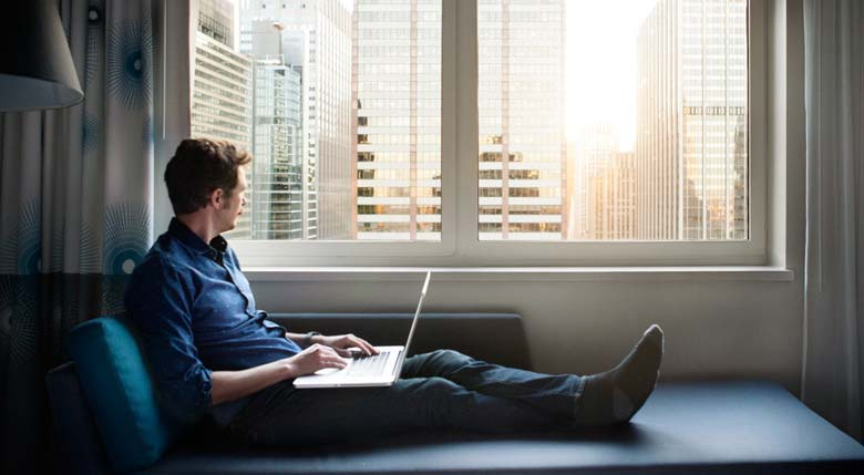 Building a Virtual Workforce: Insights From 4 Business Leaders