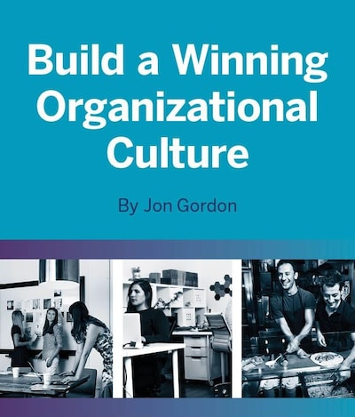 Want to build a strong company culture?