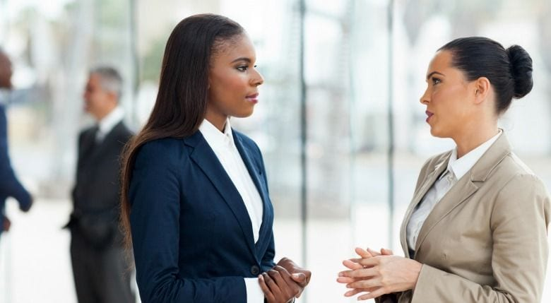 12 Tips For Handling Difficult Conversations