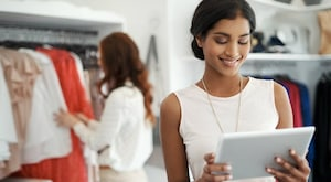 How Cognitive Technology Is Changing Retail