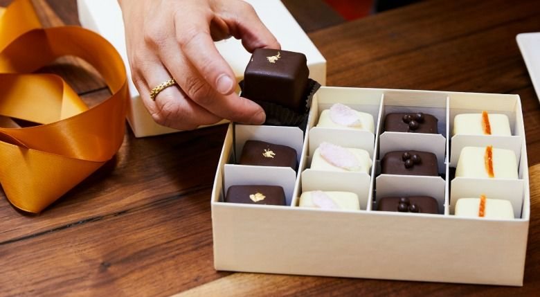 How a New Product Strategy Helped Turn Around a Chocolate Company