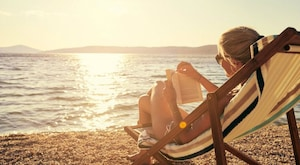 Leaders, Listen Up: It's Time to Take a Vacation