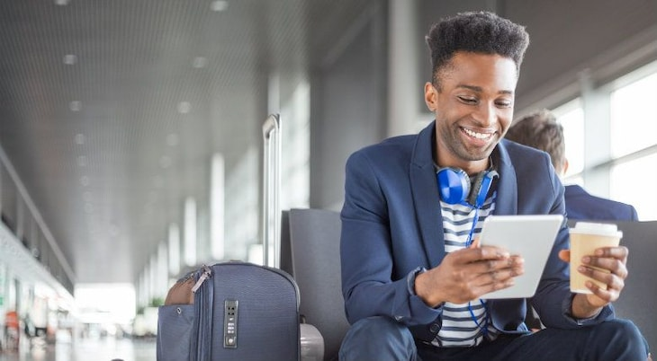 11 Tips for Business Travelers to Help Maximize Productivity