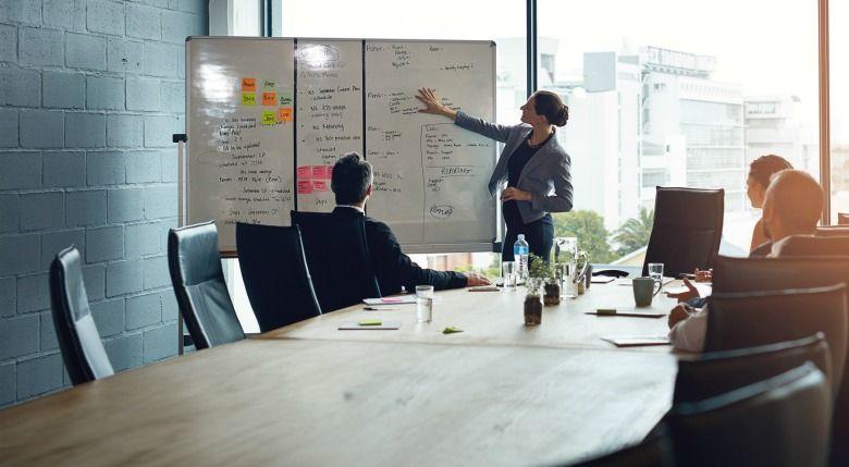 A Dozen Don'ts for Entrepreneurs