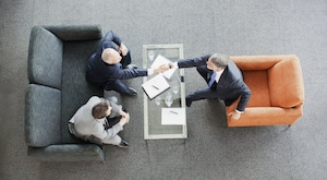 Making Exit Interviews a Source for Referrals Instead of Grief