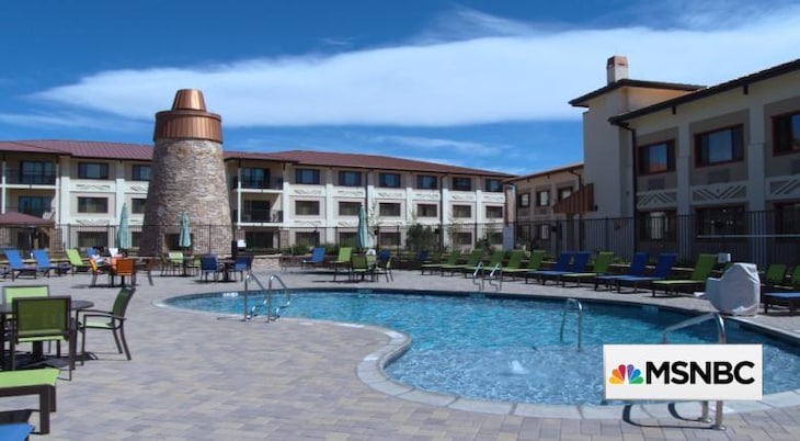 Learning From The Pros: Best Western