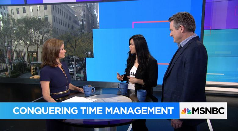 Ways You Can Better Manage Your Time