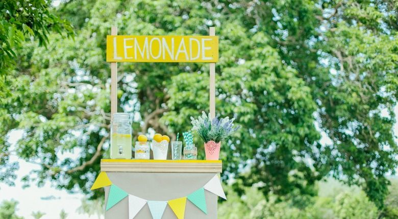 7 Business Strategy Lessons from a Lemonade Stand