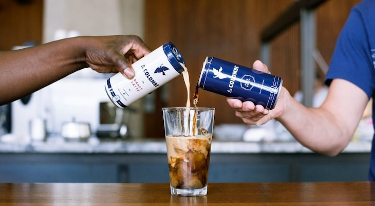 La Colombe: Innovation Inspired by Adventure