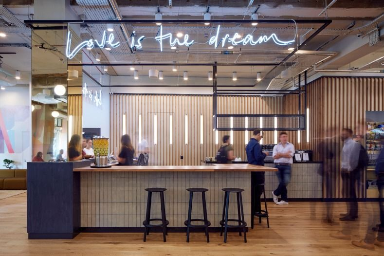 WeWork: Creating Connections With a Purpose Across the Globe
