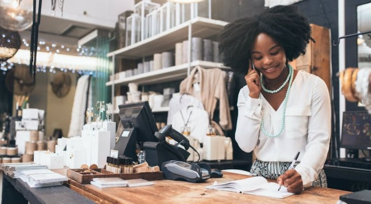 How Black Business Owners Are Finding Capital for Their Companies