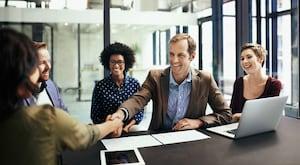 3 Simple Ways to Help Build Customer Loyalty