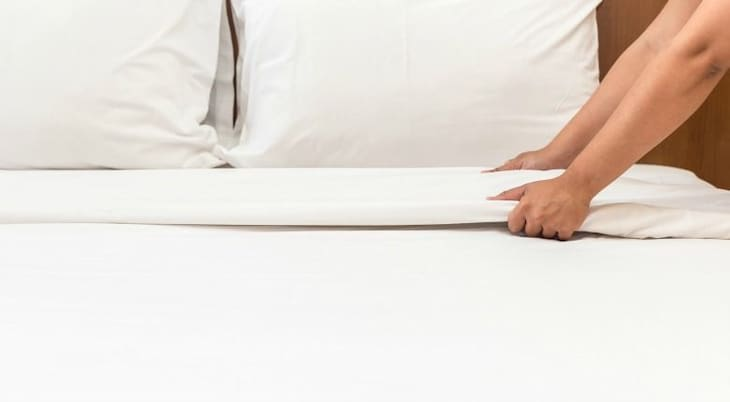 Featured Member: Ruby Russell, President and CEO of RR Distinctive Beddings