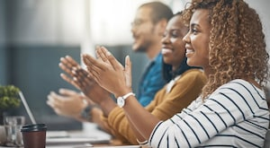 Retaining Good Employees: 5 Ways to Help Keep Your Top Talent Around