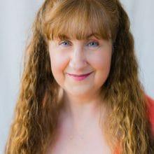 Julie Bawden Davis