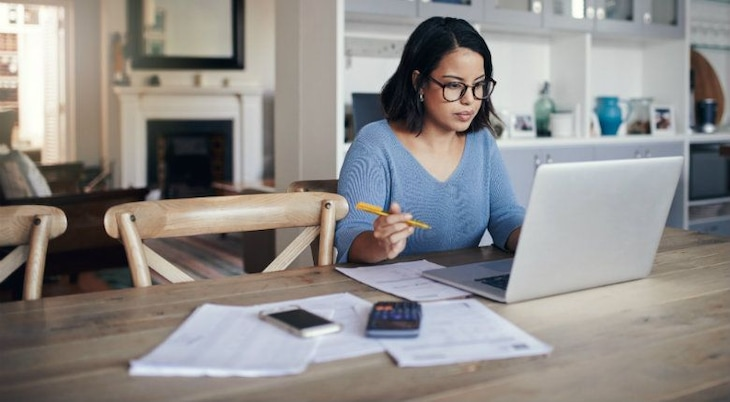 Managing Cash Flow by Improving Your Personal Credit Score
