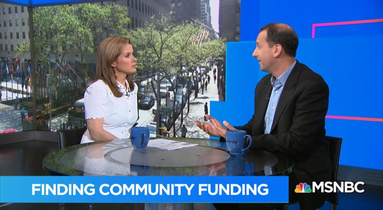 Finding Community Funding To Help Your Company Grow