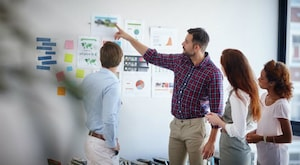 Want to Lead an Agile Company? Having These 4 Traits Can Help