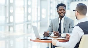 How to Connect With Buyers at International Trade Fairs