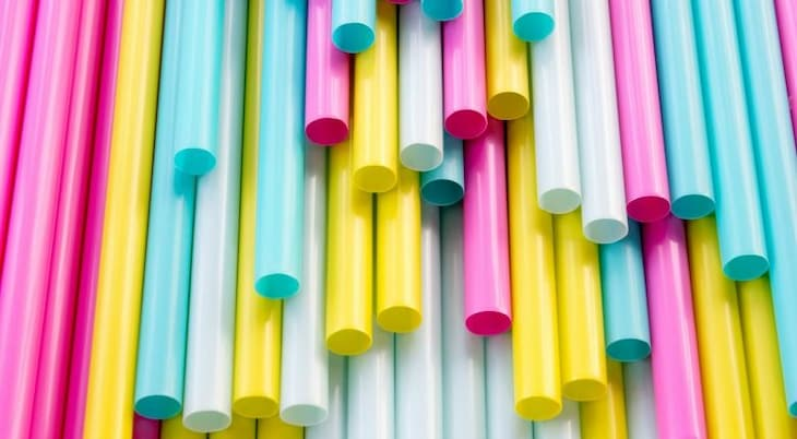Business Owners Embrace Alternatives to Plastic Straws