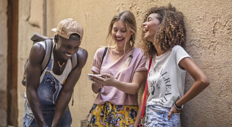 Generation Z: Who Are They and How Can You Attract Them to Your Business?
