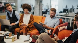 10 Strategies That Can Help Your Millennial Employees Give Their Best Effort