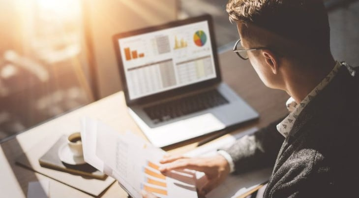 How Smaller Companies Can See Big Data Business Benefits