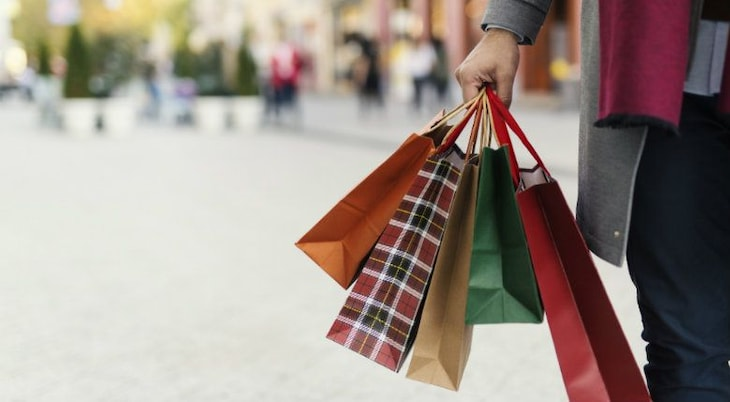 The 2018 Holiday Shopping Season Is Here! 4 Trends to Watch