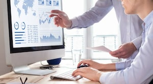 Website Analytics and the Role of Statistics in Business Decision Making