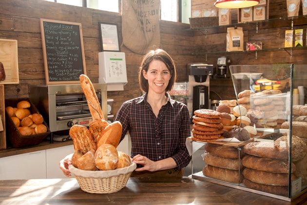 Hot Bread Kitchen Helps Women and Minority Entrepreneurs Rise to ...
