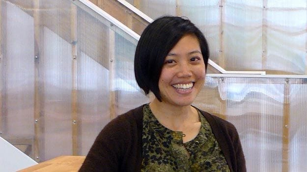 Andrea Chen of Propeller: 5 Tips for Launching a Social Venture