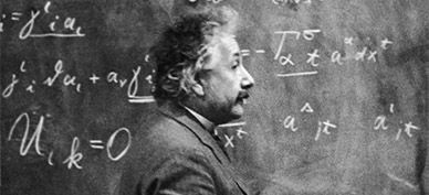 Marketing Genius: The Man Who Mentored Einstein