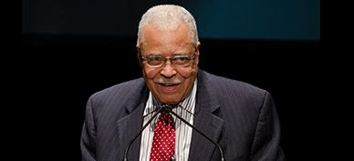 Why James Earl Jones Would Make a Better CEO Than Mike Tyson
