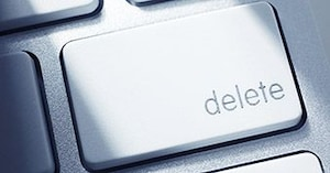 CTRL ALT Delete: How to Reboot and Move On