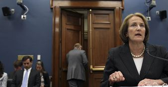 Who Should Be the New SBA Administrator?