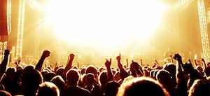 Startups, Rock Bands and the Next Big Thing