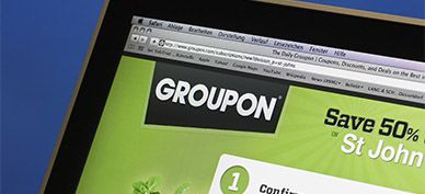 How Groupon Is Trying To Win Back Small Businesses