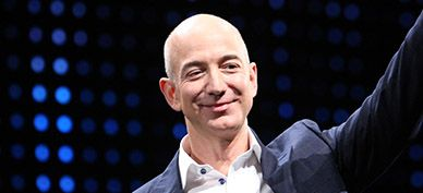Can Jeff Bezos Turn Any Business Into a Goldmine?