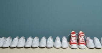 Walk a Mile in Your Customer's Shoes