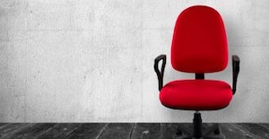 Where You Sit At Work Matters