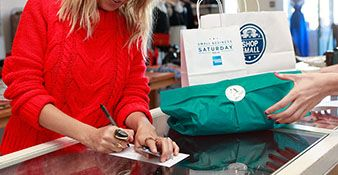 Independent Retailers Gear Up For Small Business Saturday